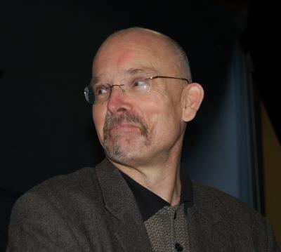 Bent Holm. Foto: Bjørn Andersen