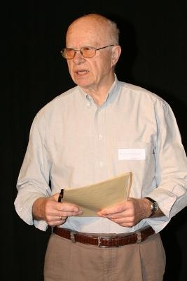 Hans Jørgen Guglielmetti. Foto: Niels Weiglin