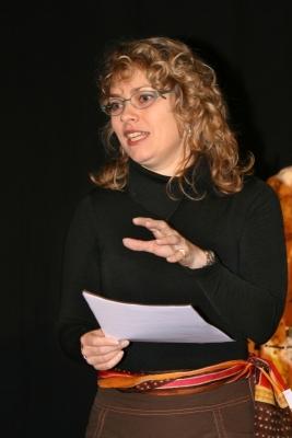 Anne Middelboe Christensen. Foto: Niels Weiglin