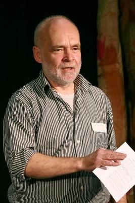 Bjørn Andersen. Foto: Niels Weiglin