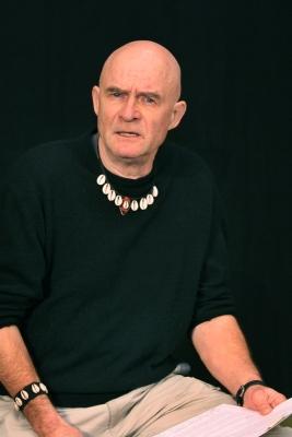 Niels Damkjær. Foto: Niels Weiglin