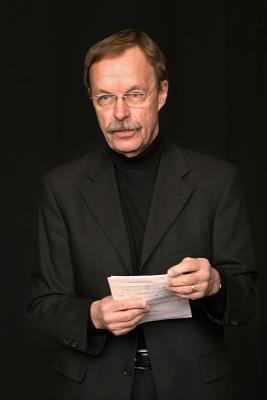 Jens Jørgensen. Foto: Niels Weiglin