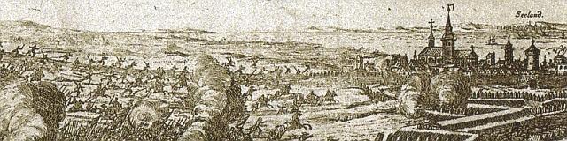 Øresund 1710