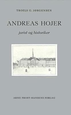 Troels G. Jørgensen's Hojer-bog
